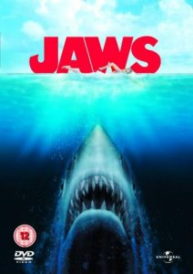 How many Jaws movies were there ever made in total?