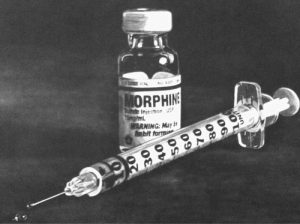 Facts about heroin?