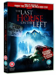 The Last House On The Left Movie Review