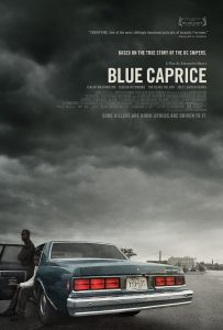 Blue Caprice Movie Review