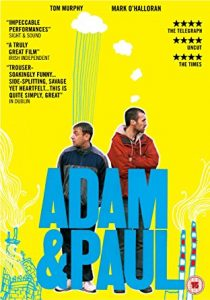 Adam and Paul Movie Review