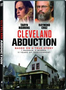 Cleveland Abduction Movie Review