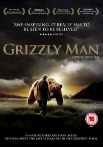 Grizzly Man DVD Review