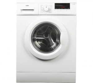 White Logik L712WM13 Washing Machine Review