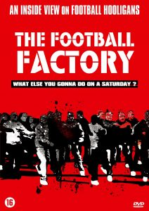 What are your favourite football hooligan movies?
