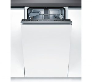 Slimline integrated dishwasher reviews