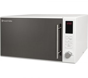 White Russell Hobbs RHM3003 Combination Microwave Review