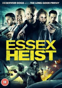 Essex Heist Movie Review