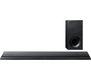 Sony Ht Ct390 2 1 Wireless Sound Bar Review Bars