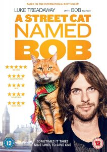 A Street Cat Named Bob Movie Review