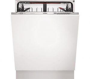 AEG F67622VI0P Full-size Integrated Dishwasher Review