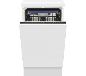 Amica ZIM466E Full-size Integrated Dishwasher Review