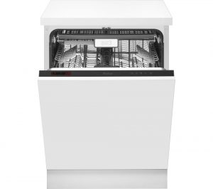 Amica ZIM688E Full-size Integrated Dishwasher Review