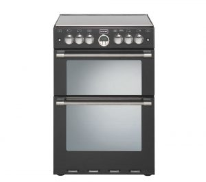Black Stoves Sterling 600Ei Electric Cooker Review