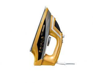 gold jml phoenix steam iron review irons. Black Bedroom Furniture Sets. Home Design Ideas
