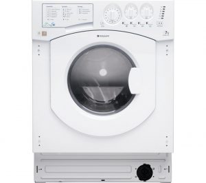 Hotpoint BHWD1491 Integrated Washer Dryer Review