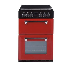 Red Stoves 550E Mini Range Electric Cooker Review