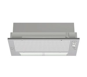 Silver Bosch DHL535BGB Canopy Cooker Hood Review