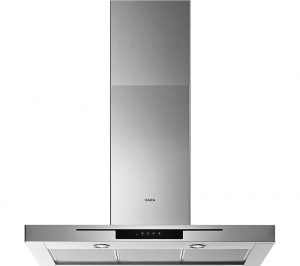 Stainless Steel AEG X59143MD0 Chimney Cooker Hood Review