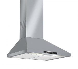 Stainless Steel Bosch DWW06W450B Chimney Cooker Hood Review