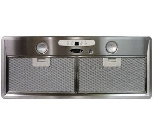 Stainless Steel Britannia Intimo P78070A Canopy Cooker Hood Review