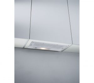 Stainless Steel Hoover HBG60/2S Canopy Cooker Hood Review