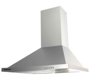 Stainless Steel Hoover HECH616/X Chimney Cooker Hood Review
