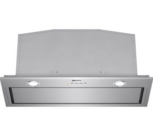 Stainless Steel Neff D57MH56N0B Canopy Cooker Hood Review