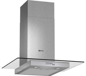 Stainless Steel Neff D86ER22N0B Chimney Cooker Hood Review