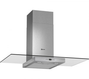 Stainless Steel Neff D89EH52N0B Chimney Cooker Hood Review