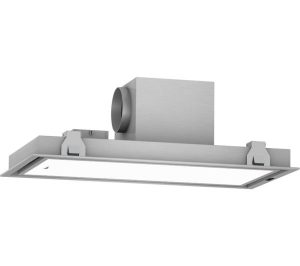 Stainless Steel Neff I99CM67N0B Canopy Cooker Hood Review