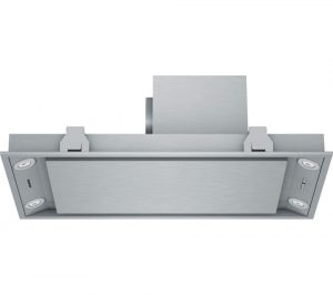 Stainless Steel Siemens LF959RB51B Canopy Cooker Hood Review