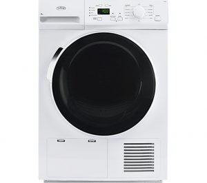 White Belling Bel FCD800 Whi Condenser Tumble Dryer Review
