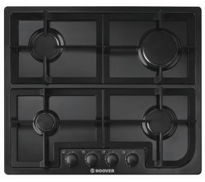 Black Hoover HGH64SCB Gas Hob Review
