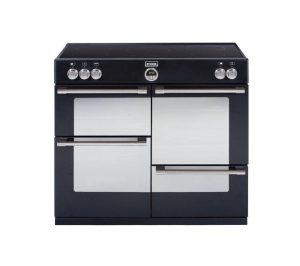 Black Stoves Sterling 1100Ei Electric Induction Range Cooker Review