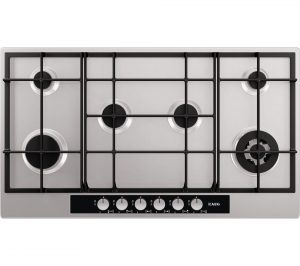 Stainless Steel AEG HG956440SM Gas Hob Review