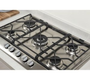Stainless Steel Indesit Prime IP751SCIX Gas Hob Review