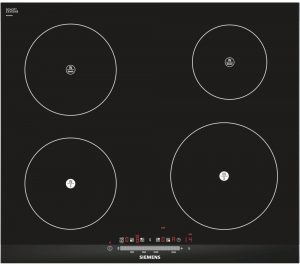 Black Siemens EH675FE27E Electric Induction Hob Review