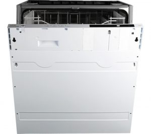 Essentials CID60W12 Full-size Integrated Dishwasher Review