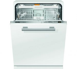 Miele G4990SCVi Full-size Integrated Dishwasher Review