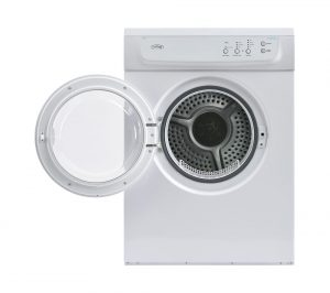 White Belling FD700 Whi Vented Tumble Dryer Review