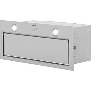 Stainless Steel Bosch DHL785CGB Canopy Cooker Hood Review