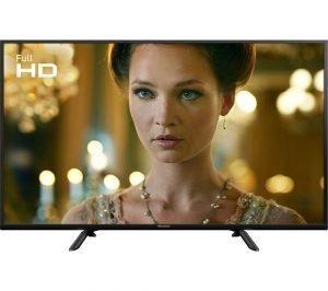 Panasonic TX-40ES400B 40 inch Smart LED TV Review
