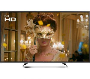 Panasonic TX-40ES500B 40 inch Smart LED TV Review