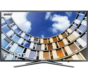 Samsung 43M5500 43 inch Smart LED TV Review