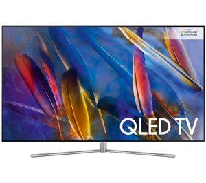 Samsung QE65Q7FAMT 65 inch Smart 4K Ultra HD HDR Q LED TV Review