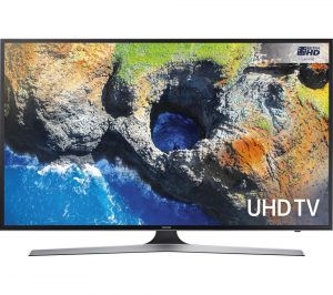 Samsung UE43MU6100 43 inch Smart 4K Ultra HD HDR LED TV Review