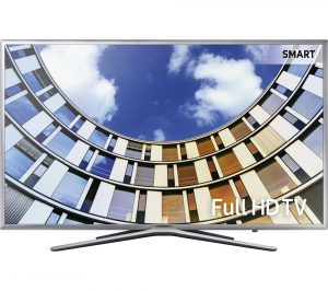 Samsung UE49M5600AK 49 inch Smart LED TV Review