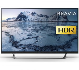 Sony BRAVIA KDL32WE613BU 32 inch HDR LED TV Review