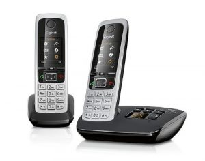 Gigaset C430A Twin Cordless Phone Review